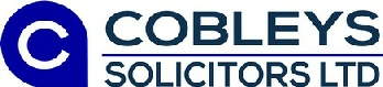 Cobleys Solicitors Logo | Specialists in Challenging Search Warrants